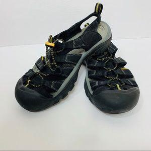 Keen men's sandals 1001907 sz 8.5 outdoors hiking